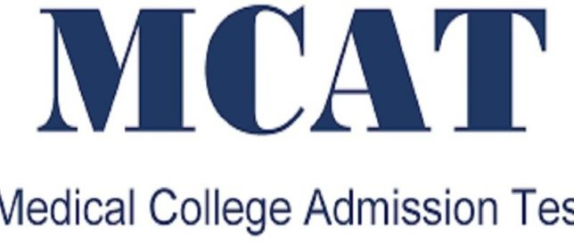 Medical College Admission Test (MCAT)