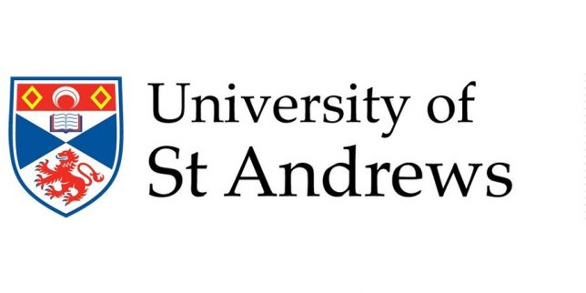 University of St Andrews International