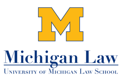 University of Michigan Law School Law