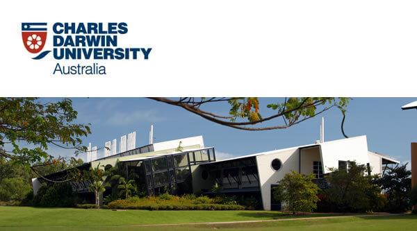 Charles Darwin University Australia