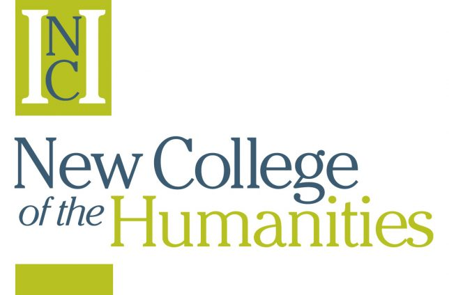 New College of the Humanities UK