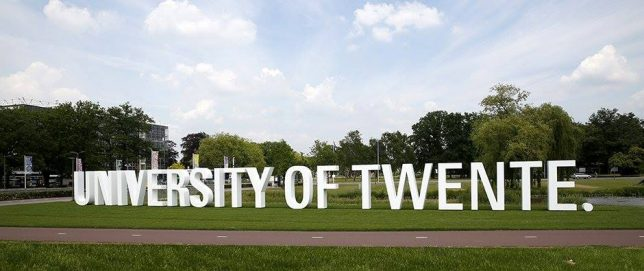University Twente Netherlands