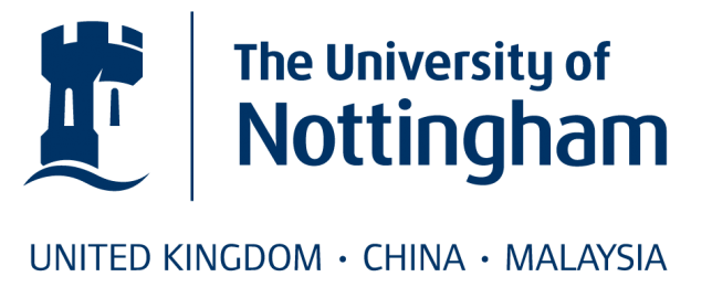 University of Nottingham UK