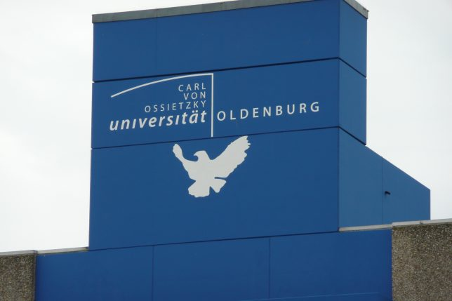 University of Oldenburg, Germany