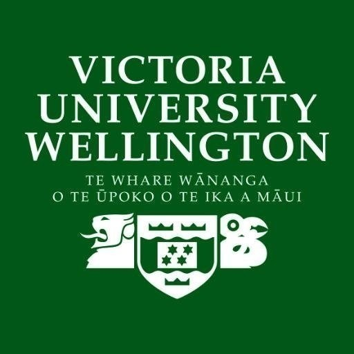 Research scholarship 2019@ Victoria University of Wellington, New Zealand