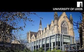 PG Scholarship 2020@ University of Leeds, UK